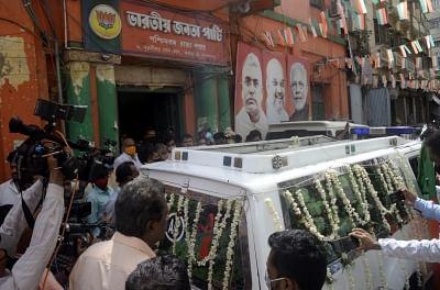 बंगाल चुनाव बाद हिंसा : 130 दिन बाद परिवार को सौंपा गया पीड़िता का शव