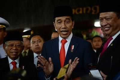 इंडोनेशिया आर्थिक दबाव के बीच नई राजधानी शहर परियोजना जारी रखेगा
