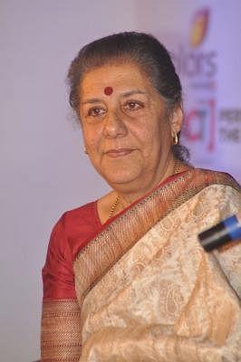 अंबिका सोनी ने पंजाब का मुख्यमंत्री बनने से किया इनकार, पद पर सिख को सीएम बनाने का सुझाव