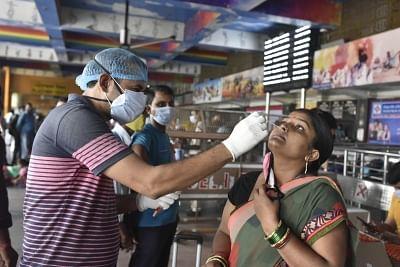 भारत में कोरोनावायरस के 34,973 मामले, 260 मौतें