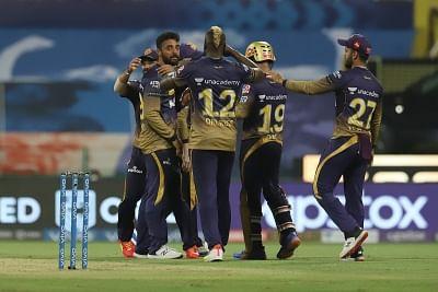 आईपीएल 2021: कोलकाता ने बैंगलोर को 9 विकेट से हराया (लीड-2)