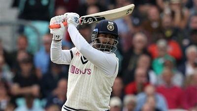 पंत ने साबित किया कि वह एक से ज्यादा शैली में बल्लेबाजी करने में सक्षम हैं : हुसैन