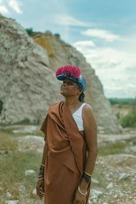 तापसी पन्नू ने सुंदरता के मानकों पर जारी की लघु फिल्म वल्नरेबल