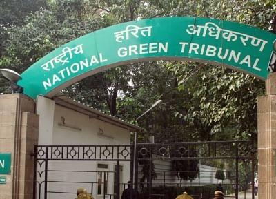 माफिया ने बिहार में एनजीटी प्रतिबंध की धज्जियां उड़ाईं, रेत का खनन जारी