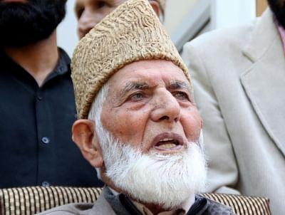 गिलानी के मौत के बाद कश्मीर में अलगाववादी आंदोलन हाशिये पर