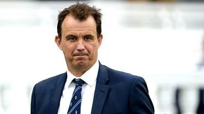 टेस्ट रि-शेड्यूल कराने को लेकर हैरिसन ने कहा, यह एक स्टैंड-अलोन स्थिति होगी