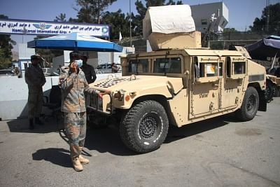 अफगानिस्तान में जल्द होगी नियमित सेना : तालिबान अधिकारी