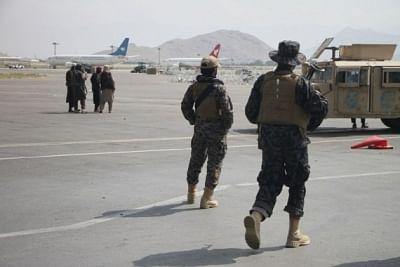नीदरलैंड के दूसरे मंत्री ने अफगान निकासी पर इस्तीफा दिया