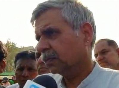 बीजेपी अपने दो एजेंटों- केजरीवाल और ओवैसी का समर्थन कर रही है: संदीप दीक्षित
