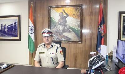 दिल्ली हिंसा : कमिश्नर अस्थाना ने जांच को सुव्यवस्थित करने के लिए एसआईसी बनाया