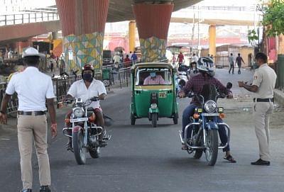 कर्नाटक ने सीमावर्ती जिलों में सप्ताहांत कर्फ्यू किया खत्म