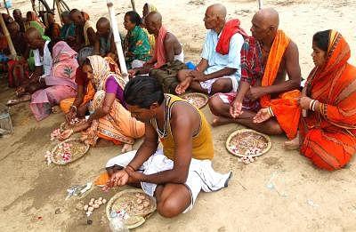 बिहार: पितृपक्ष में मोक्षस्थली गया में नहीं होगा मेले जैसा आयोजन, श्रद्धालु कर सकेंगे पिंडदान