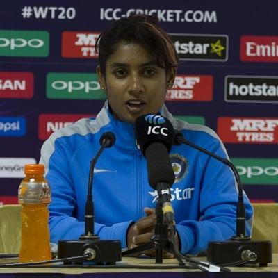 महिला क्रिकेट : भारत और ऑस्ट्रेलिया मल्टी फॉर्मेट सीरीज के लिए तैयार
