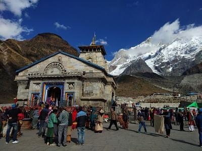 kedarnath-four-thousand-out-of-6-thousand-pilgrims-returned-2-thousand-were-taken-to-safe-places
