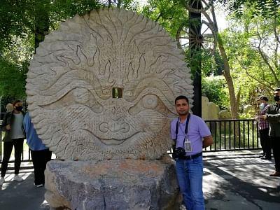 चीन के पर्यावरण शासन का सफल अनुभव सीखने लायक है: भारतीय जानकार