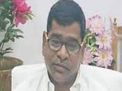 सपा ने 6 बार के विधायक रहे नरेंद्र वर्मा को डिप्टी स्पीकर पद का उम्मीदवार बनाया