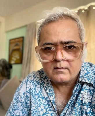 गिरफ्तारी के बीच हंसल मेहता ने किया शाहरुख के बेटे आर्यन खान का समर्थन