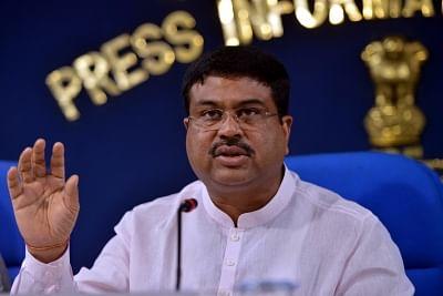 प्रधान ने गडकरी से ओडिशा में एनएच-55 के काम में तेजी लाने का अनुरोध किया