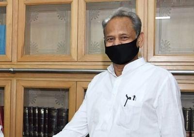 राजस्थान के मुख्यमंत्री के प्रस्तावित दिल्ली दौरे ने कैबिनेट विस्तार की अटकलों को हवा दी
