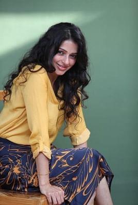 भूमिका चावला को उम्मीद है कि इधे मां कथा में उनकी बाइकर भूमिका महिलाओं को प्रेरित करेगी