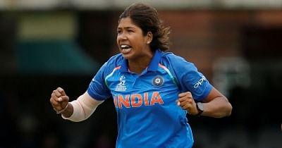 ऑस्ट्रेलिया और भारत की महिला टीम के बीच सीरीज झूलन और कैथरीन के नाम पर रखी जाए : बीम्स