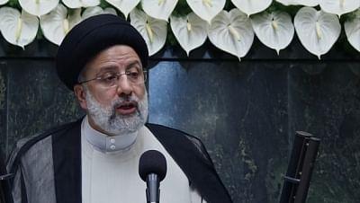 ईरान के राष्ट्रपति ने अफगानिस्तान में आईएस की मौजूदगी पर चिंता जताई