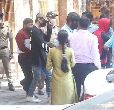 मुंबई मजिस्ट्रेट ने आर्यन खान, 2 अन्य की जमानत याचिका खारिज की (लीड-2)