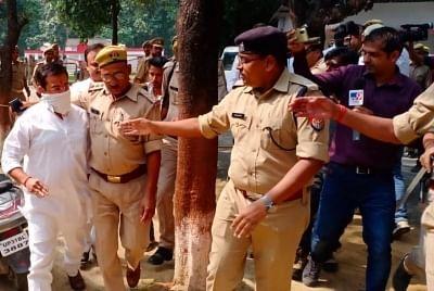 आशीष मिश्रा को 3 दिन की पुलिस रिमांड पर भेजा गया