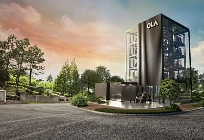 ओला ने नए मोबिलिटी मैप्स बनाने के लिए जियोस्पोक का किया अधिग्रहण
