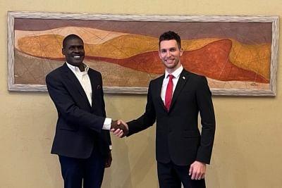 इजरायल, सूडान सहयोग बढ़ाने पर सहमत