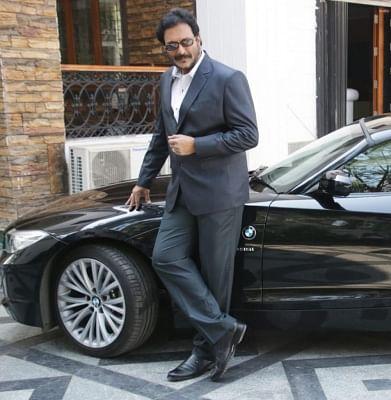 मिलिंद गुनाजी ने अपनी आगामी परियोजनाओं को लेकर की बात