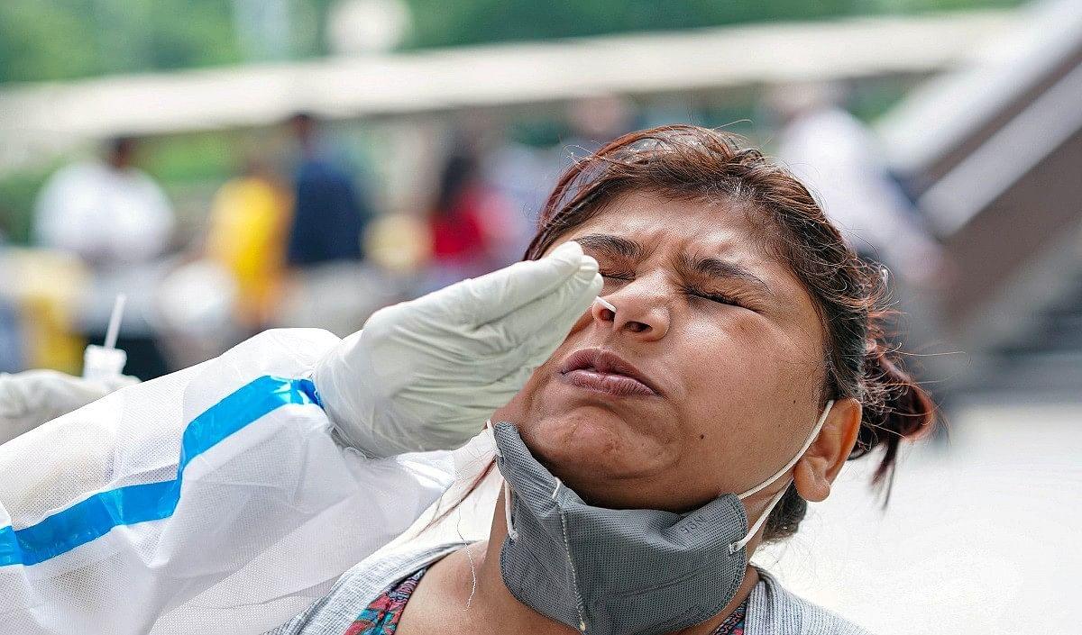 UP-में-कोरोना-संक्रमण-के-13-नए-मामले-आए-सामने-एक्टिव-मामलों-की-संख्या-94-हुई