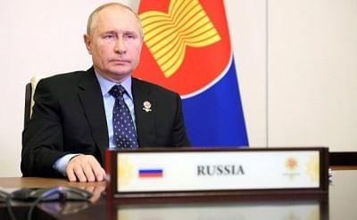 पुतिन ने महामारी के खिलाफ सहयोग का आह्वान किया