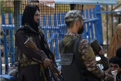 तालिबानी लड़ाकों का अगल लक्ष्य पाकिस्तान