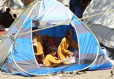 एमएसएफ अफगानों को सहायता देना जारी रखेगा