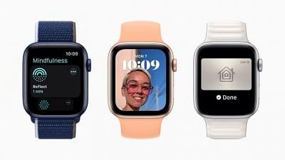 एप्पल वॉच 7 सीरीज भारत में शुक्रवार से बिकने के लिए होगी उपलब्ध