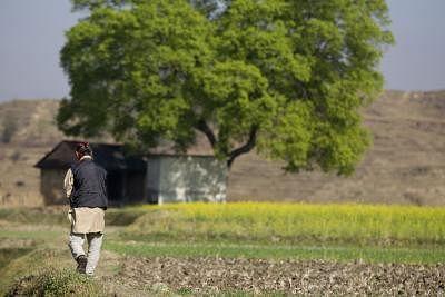 मप्र में भारत माला परियोजना में निजी भूमि के बदले दो गुनी राशि की सरकारी जमीन मिलेगी