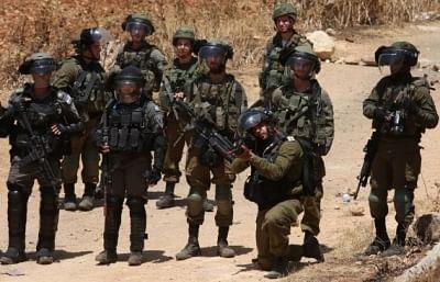 फिलिस्तीन ने नई आवास इकाइयों के निर्माण की इजरायल की योजना की निंदा की