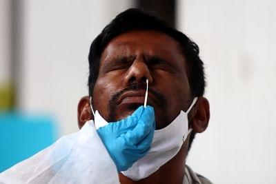 केरल में फिर बढ़े कोविड के मामले, टीपीआर 12 फीसदी से ज्यादा