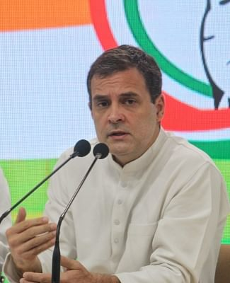 राहुल गांधी के साथ भूपेश बघेल और चन्नी लखीमपुर रवाना होंगे (लीड-1)