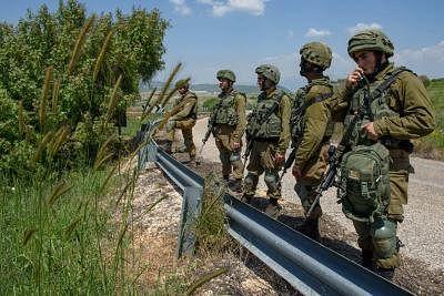 इजरायल ने लेबनान से तस्करी के प्रयास को विफल किया