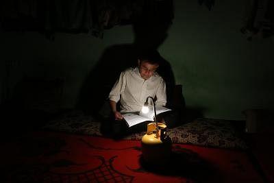 अफगानिस्तान में बिजली संकट