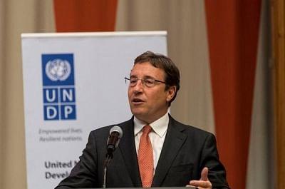 चीन अपनी विकास उपलब्धियों की प्राप्ति के साथ यूएन मामलों में सक्रिय रूप से भाग लेता है: यूएनडीपी अध्यक्ष
