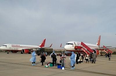 एयर इंडिया का विनिवेश: टाटा को मिलेंगे 141 विमान, 8 ब्रांड के लोगो, आकर्षक रूट