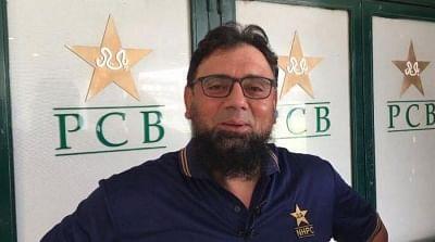 भारत और न्यूजीलैंड से जीतने के बाद पाकिस्तान टीम के हौंसले बुलंद : सकलैन मुश्ताक
