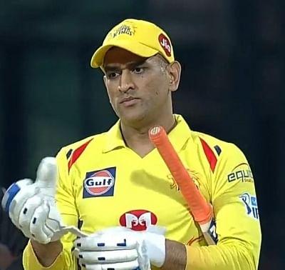 धोनी ने आईपीएल-2022 में खेलने के संकेत दिए, चेन्नई में विदाई मैच होने की उम्मीद