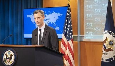 अमेरिका नॉर्थ कोरियाई लोगों के लिए मानवीय सहायता का समर्थन करता है: राज्य विभाग