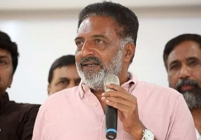 प्रकाश राज ने एमएए चुनाव में राजनीतिक हस्ताक्षेप का लगाया आरोप