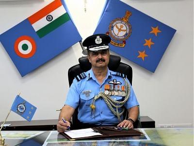 3 वायु सेना इकाइयों को चीफ ऑफ एयर स्टाफ प्रशस्ति पत्र से किया गया सम्मानित