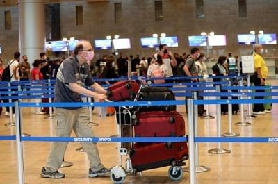 पूर्ण टीकाकरण वाले पर्यटकों के लिए 1 नवंबर से इजरायल जाने की अनुमति